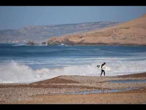 Morocco Enero 2011