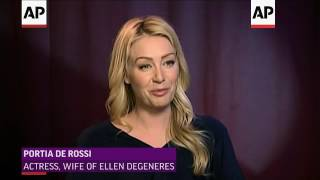 'Yep, I'm gay': Happy 20th out anniversary Ellen DeGeneres
