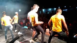 ND NOVO DESTAK - PIRIGUETE BOA - ENTRADA / JUAZEIRO-BA