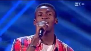 Eu sou o Douglas- The Voice