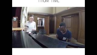 Drake - From Time ft. Jhene Aiko | Cover
