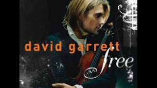 David Garrett - Nothing Else Matters