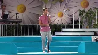 Benjamin Ingrosso – Do you think about me - Lotta på Liseberg (TV4)