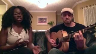 Keep You In Mind | Aryk Crowder & Nola Adé (Gourdan Banks cover)