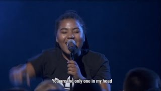 Energy- Hillsong Church feat. Melodie Wagner