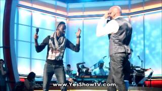 Celebration of Gospel :Tye Tribbett & Donnie McClurkin