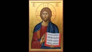 أحد الأرثوذكسيّة - لصورتك الطاهرة نسجد