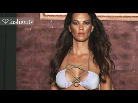 Toxic Sadie Swimwear 2013 - Bikini Models on the Runway