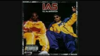 Ill Al Skratch-Don't Shut Down On A Player Instrumental