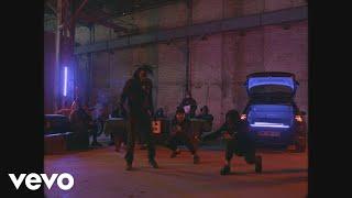 NINE - Diddi Trix (ft. Noname & Laskiiz)