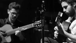Royal Bermuda - Canção do Trabalho ao vivo na Casa da Musica do Porto