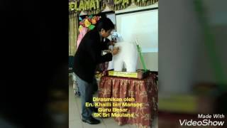 Pelancaran Program Kempen Gosok Gigi SK Sri Maulana Pekan Pahang 2017 Created By Cikgu Azuan SKSM