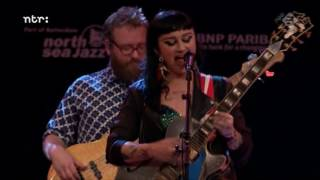 HiatusKaiyote @ North Sea Jazz 2016
