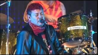 Xutos & Pontapés  - Desemprego (Circo de feras ao vivo no campo pequeno)