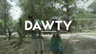 """POMPIS """"DAWTY"""""""