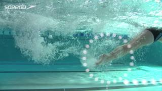 Butterfly Swimming Technique | Kick
