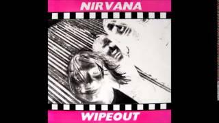 Dee Seven (Nirvana, Wipeout 1991)