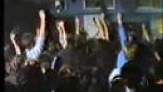 """AZRA """"Ravno do dna"""" LIVE SAMOBOR 1.10.1987."""