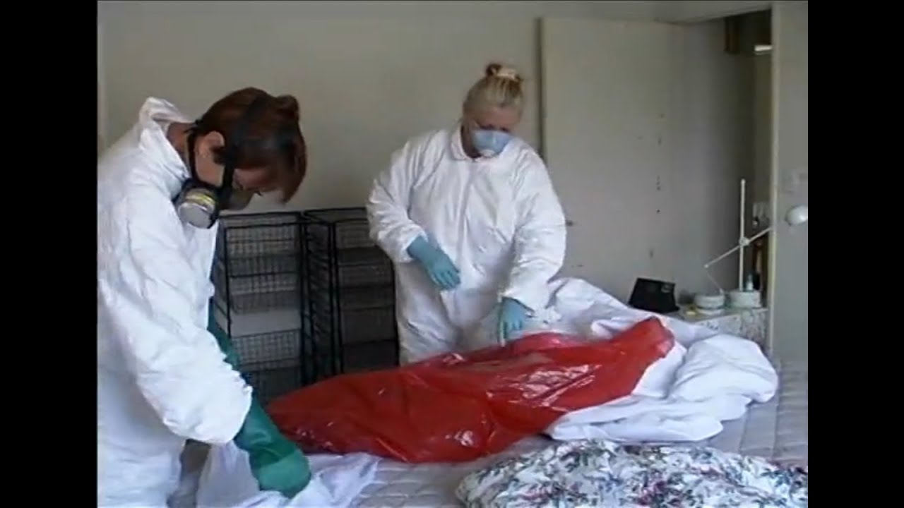 Professional Forensic Cleanup Services West Pullman IL