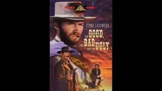 The good the bad and the ugly soundtrack - Dobry zły i brzydki