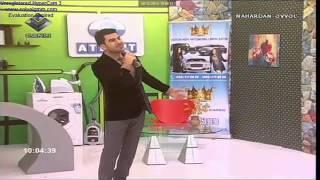 Ceyhun Qala Sirin Dilli ( Lider Tv. Nahardan Evvel)