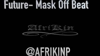 Future - Mask Off Instrumental Beat