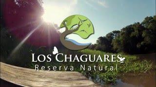 Reserva Los Chaguares, Versión para promoción.