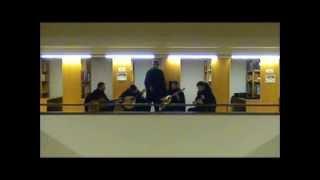 Grupo de Fados e Guitarradas da Faculdade de Ciências - Canção das Lágrimas  (Armando Goes)