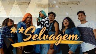 **Selvagem (Clipe Oficial)