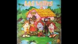 Los Wittys (1990) - Jugar es Inventar - Alejandra Gavilanes.