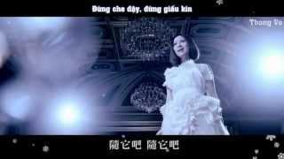 [Vietsub][MV] Let it Go (China Ver.) - Yao Beina