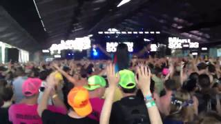 Hello by Martin Solveig feat Dragonette Live. Coachella 2012