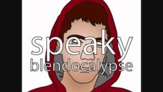 Speaky - I'm Shipping up to Boston/Right Round