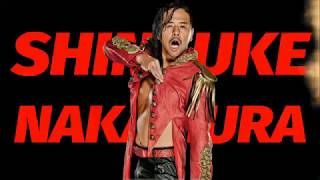 WWE Shinsuke Nakamura Theme - The Rising Sun + Arena & Crowd Effect! w/DL Links!