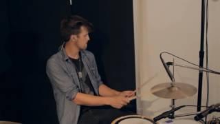 Nathaniel Rustenburg | Justin Timberlake Drum Cover