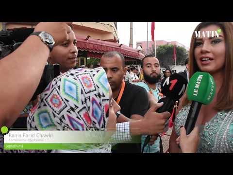 Video : Le cinéma égyptien à l'honneur au Festival International du Film de Femmes de Salé