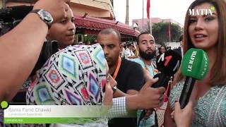 Le cinéma égyptien à l'honneur au Festival International du Film de Femmes de Salé