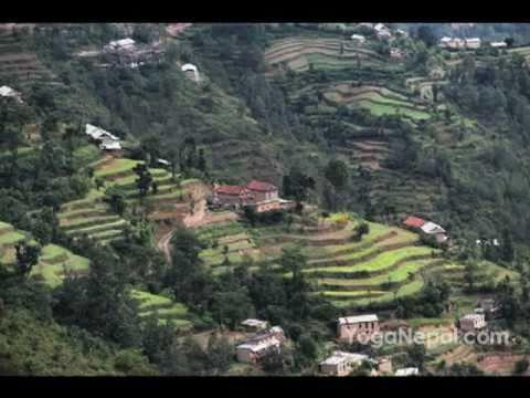 Yoga Nepal 2010 Yoga Retreat Video — Pilgrimage in the Kathmandu Valley