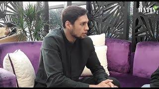 Ahmed el moussaoui : «mon rêve serait de jouer un championnat du monde au Maroc»