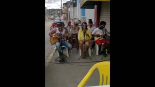Simone e Simaria - Mentira Estampada Na Cara (cover) Referência do Samba