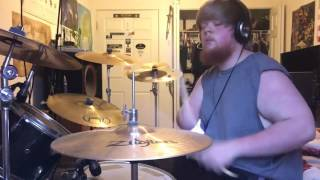 Timbaland Ft. Justin Timberlake - Carry Out (Drum Cover)