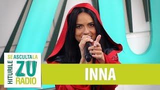 INNA - Ruleta (feat. Erik) (Live la Radio ZU)