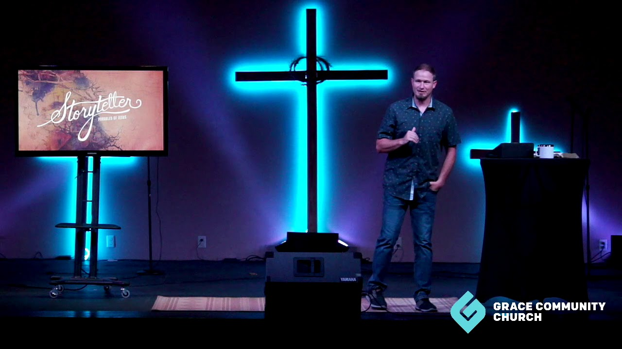 Grace Community Church | Watch