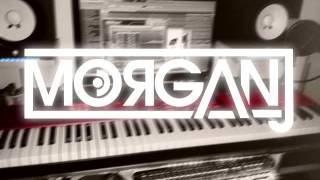 MorganJ - Kid On Crack   Ahii Bounce Mix