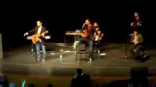 Grup Volkan - Mutlak Seveceksin Kayseri Konseri