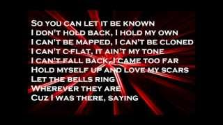 Lost in the Echo- Linkin Park (Lyrics on screen)