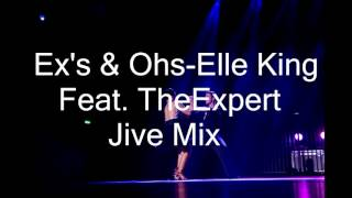 Elle King - Ex's & Oh's(Jive Mix)