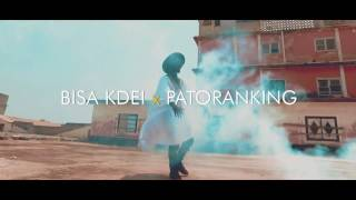Bisa kdei feat Patoranking - Life (official video) NEW 2016