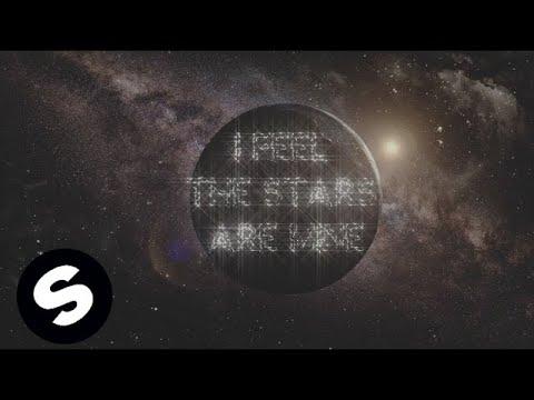 Chocolate Puma x Pep & Rash - The Stars Are Mine