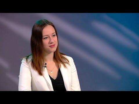 Большое интервью с директором по связям с общественностью Фонда поддержки публичной дипломатии имени А.М. Горчакова Анной Гороховой
